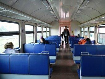 Пассажирка электрички Москва - Тверь стала жертвой группового изнасилования