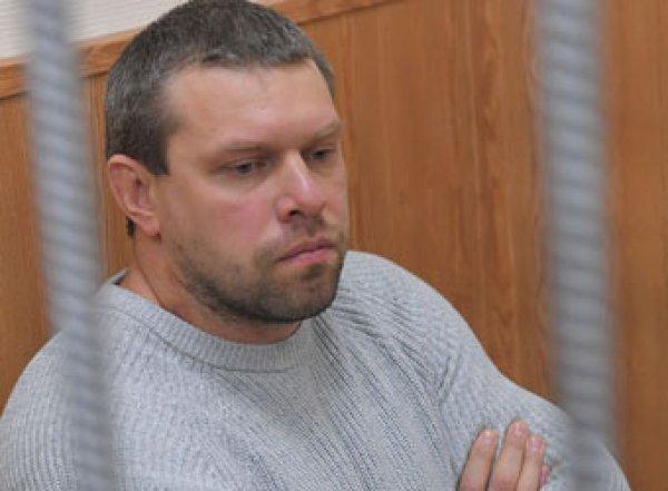 СКР просит отпустить из СИЗО оговорившего начальника фигуранта дела Голунова