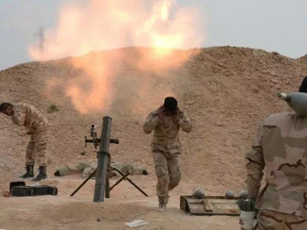 СМИ: в Сирии погибли четыре спецназовца ФСБ