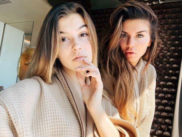 """""""Что-то не так"""": дочь Седоковой рассказала о своих страданиях из-за звездной мамы"""