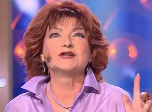 Отощавшая от невзгод Степаненко изумила поклонников молодым лицом (ФОТО)