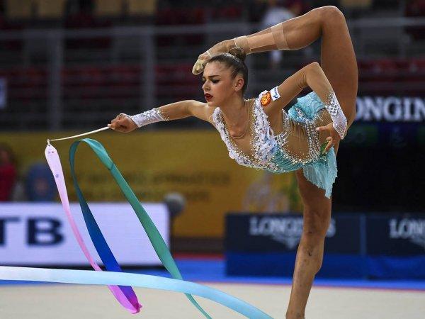"""""""Я в таком шоке"""": гимнастка Солдатова рассказала, как оказалась в НИИ им. Склифосовского"""