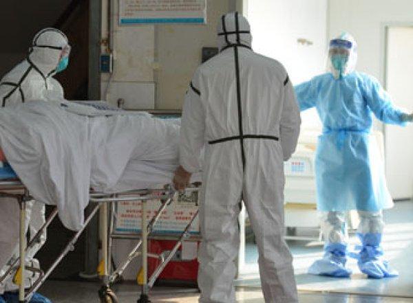 Коронавирус пришел в Москву: 7 человек госпитализировано