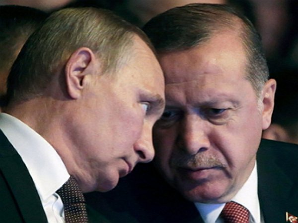 Эрдоган приедет Москву на переговоры: названа возможная дата
