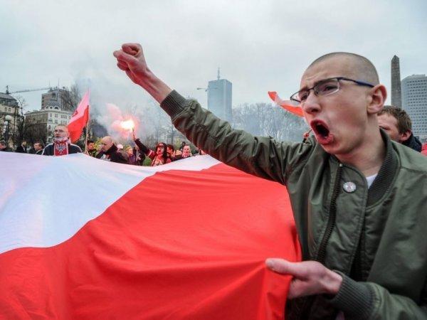 В Польше националисты избили россиян, украинцев и белорусов