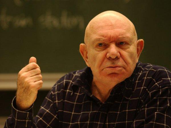 Основатель Шанинки Теодор Шанин умер на 90-м году