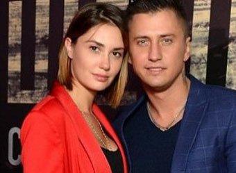 СМИ: Прилучный заложил имущество за два месяца до развода с Муцениеце
