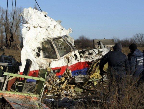 Следователи по делу Малазийского Boeing нашли очевидца запуска «Бука»