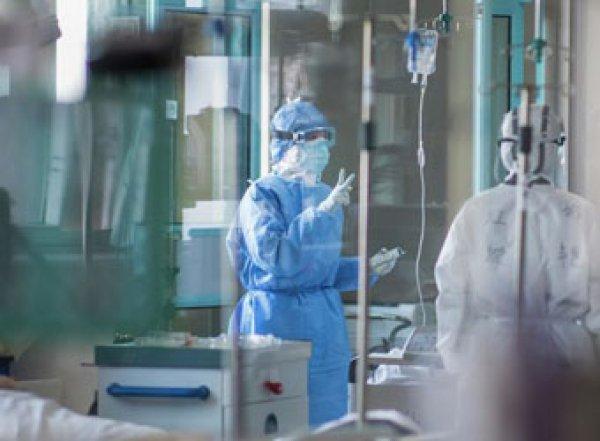В Азербайджане у россиянина выявили коронавирус COVID-19
