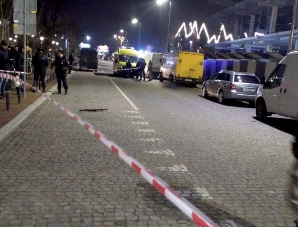 В Калинграде мужчина застрелил семейную пару и покончил с собой (ФОТО, ВИДЕО)