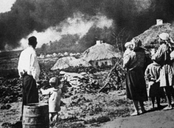 СК запросил у Канады материалы по убийству детей в Ейске в 1942 году