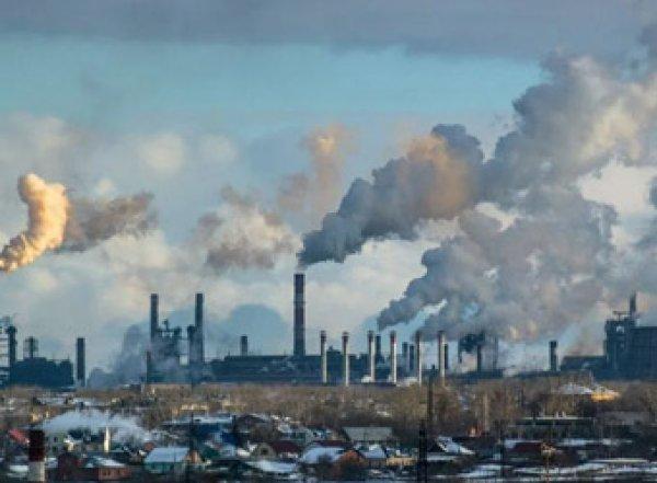 Названы российские города с самым грязным воздухом