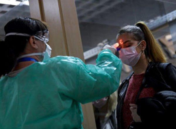 ВОЗ похвалила Россию за агрессивный подход к коронавирусу