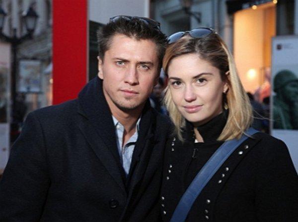 Агата Муцеинице публично обратилась к Павлу Прилучному после развода