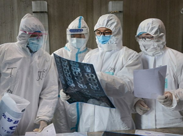 В Китае разработана вакцина от коронавируса