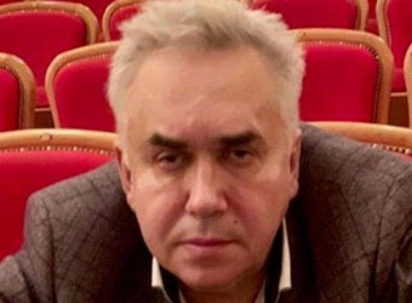 """""""Буржуй от медицины"""": Садальский напустился на Малышеву из-за пенсионеров"""