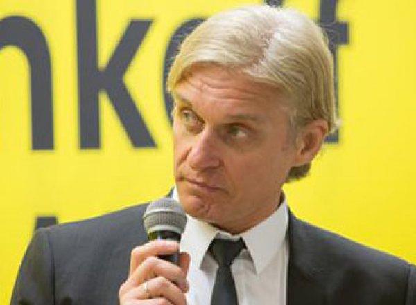 Налоговая служба США вызвала в суд Олега Тинькова