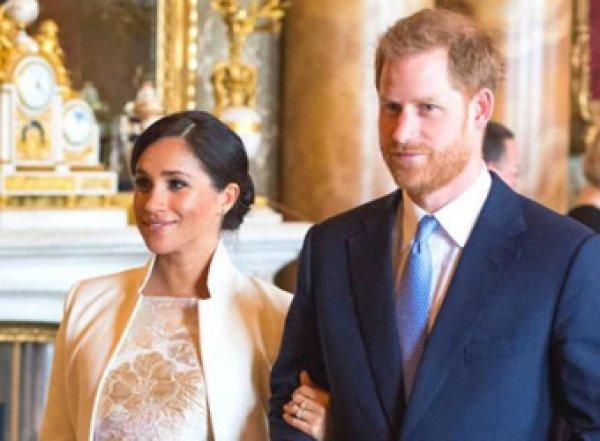 """""""Ложь и обман"""": принц Гарри раскрыл тайну отказа от жизни в королевской семье"""