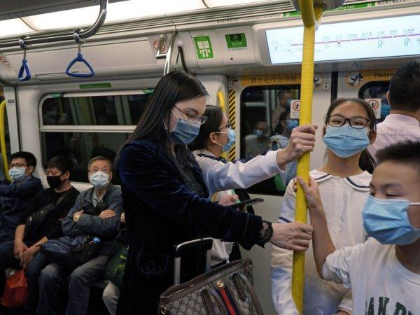ВОЗ: коронавирус убьет 80 миллионов человек по всему миру