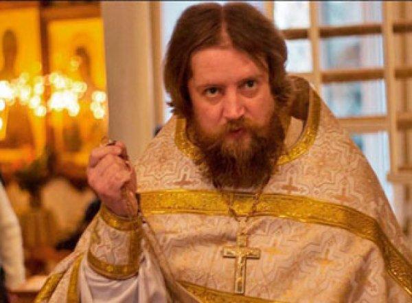 Осужденного В Беларуси за сутенерство священника вернули в Россию и освободили