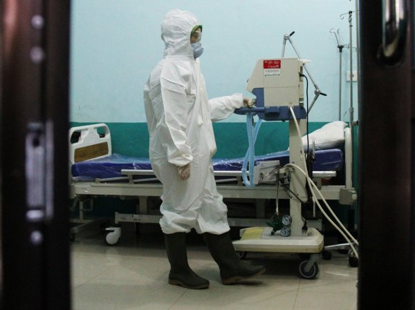 В Китае озвучили результаты вскрытия первого умершего от коронавируса