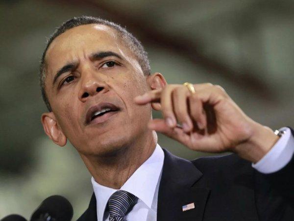 """СМИ: охрана Минэнерго закупает наклейки для машин """"Обама ЧМО"""""""