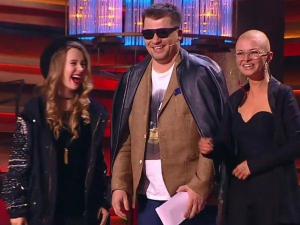 """АББА под кайфом"": Тимати поставил на место наглого Харламова в эфире Comedy Club (ВИДЕО)"