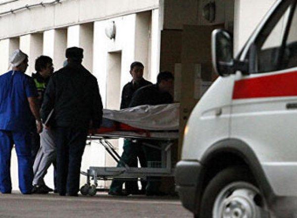 В госпитале МВД насмерть сварился отставной полковник