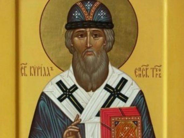 Какой сегодня праздник: 27 февраля 2020 года отмечается церковный праздник Кирилл Весноуказчик