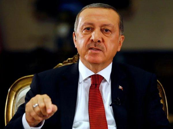 Эрдоган развязал войну с Сирией и предостерег Россию от вмешательства