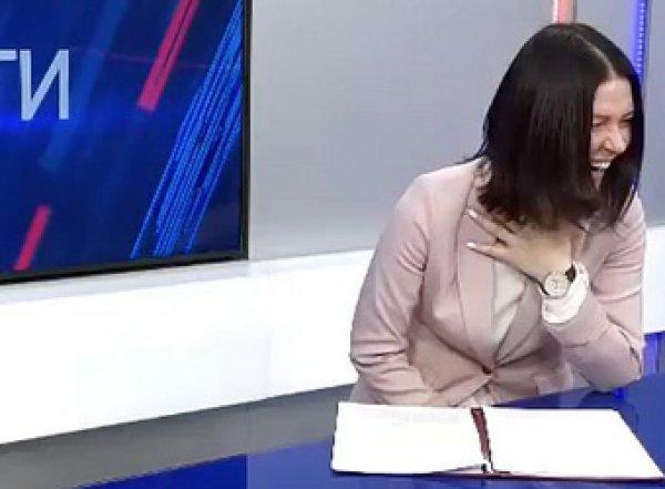 Руководство «Вестей» ответило на видео со смеющейся над льготами ведущей