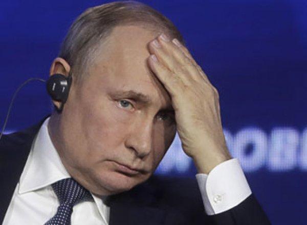 Путин дал команду ФАС закрыть аптеки, повысившие цены на медицинские маски
