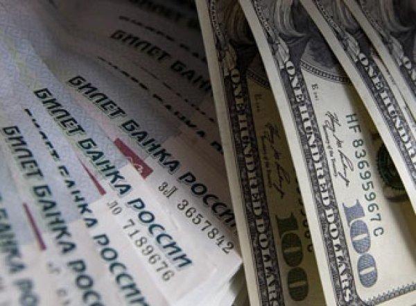 России вернули рекордную сумму долговв 250 млрд