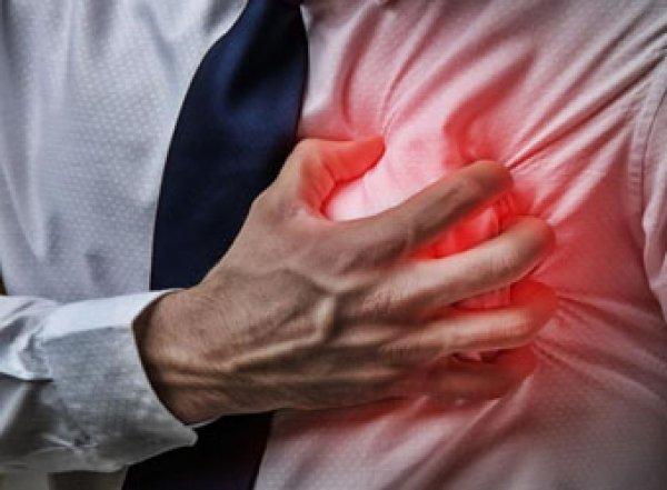 Врачи назвали неизвестные признаки сердечного приступа