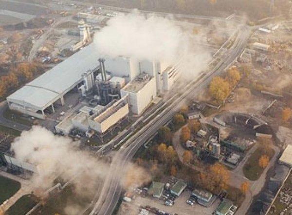 В Ижевске трое пострадали от выброса селитры на заводе Калашникова
