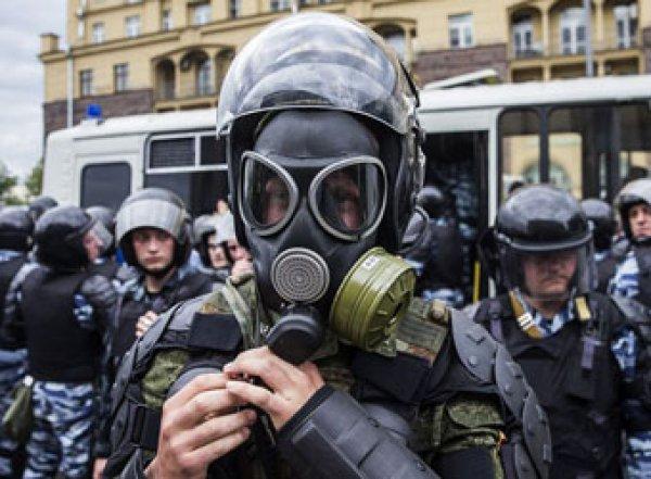 СМИ: в России резко выросло число силовиков – до 2,6 млн человек