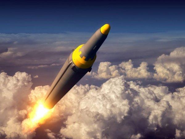 США сымитировали ядерный удар по России