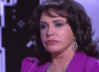Бабкина разрыдалась на шоу Кудрявцевой (ВИДЕО)