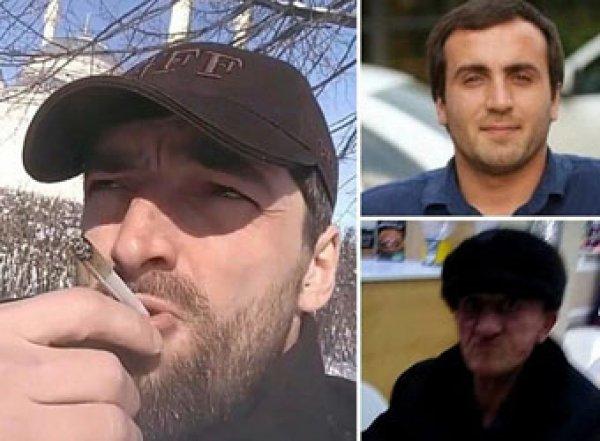 СМИ: найдены исчезнувшие после курения у мечети «Сердце Чечни» дагестанцы