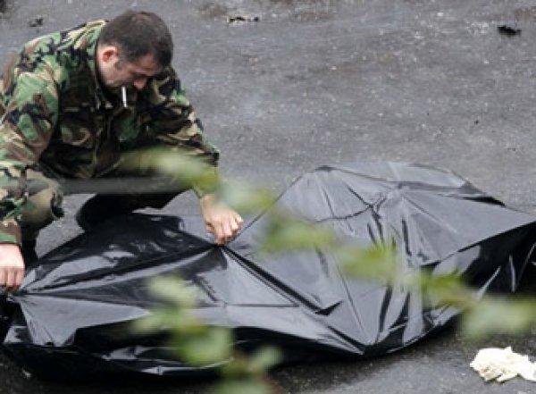 В Петербурге нашли тела четырех человек с таинственными укусами