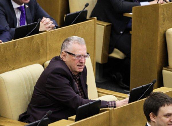 Коронавирус шагнул в Госдуму: в парламенте найден неизолировавшийся депутат