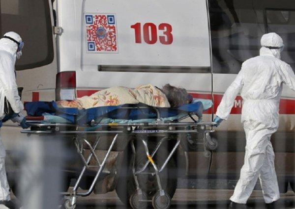 За сутки в России выявлено 228 новых случаев коронавируса: всего 1264 заболевших