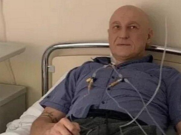 Вор в законе Костыль скончался от рака крови