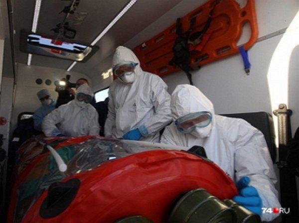 Число заразившихся коронавирусом в России достигло 114