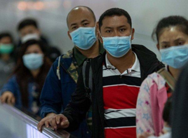 Названа категория людей, практически неуязвимая для коронавируса