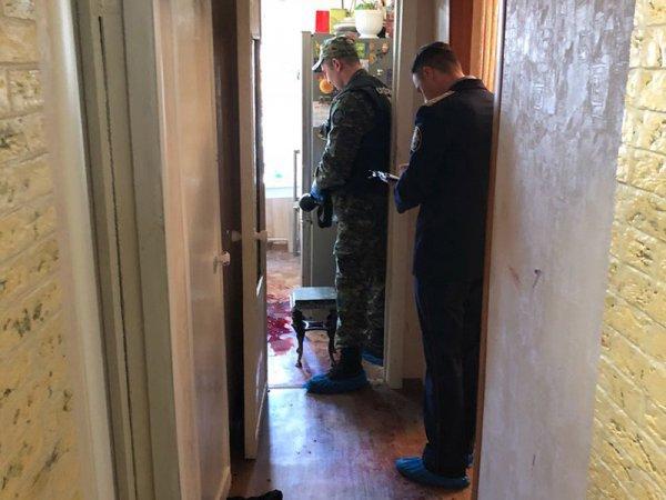 В Москве мужчина убил жену и ее родителей на глазах у детей
