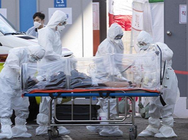 ВОЗ официально объявила пандемию коронавируса