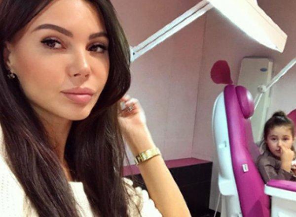 """""""Не хочу, чтобы дети видели этот ад"""": Самойлова официально разводится с Джиганом"""