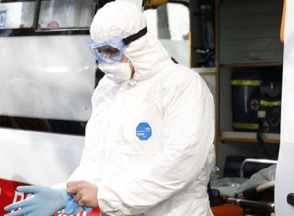 Коронавирус в России, последние новости: число заболевших COVID-19 превысило 1000 человек, трое умерли