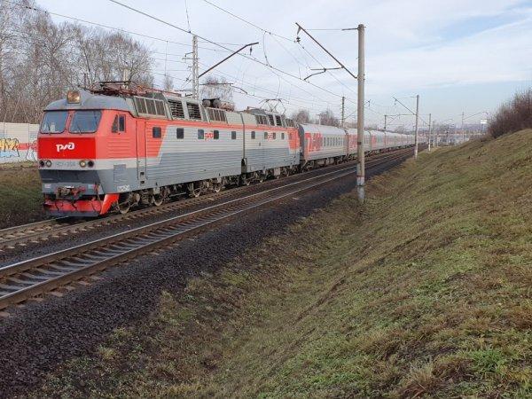 Из-за шутки о коронавирусе эвакуировали вагон поезда Белгород - Москва
